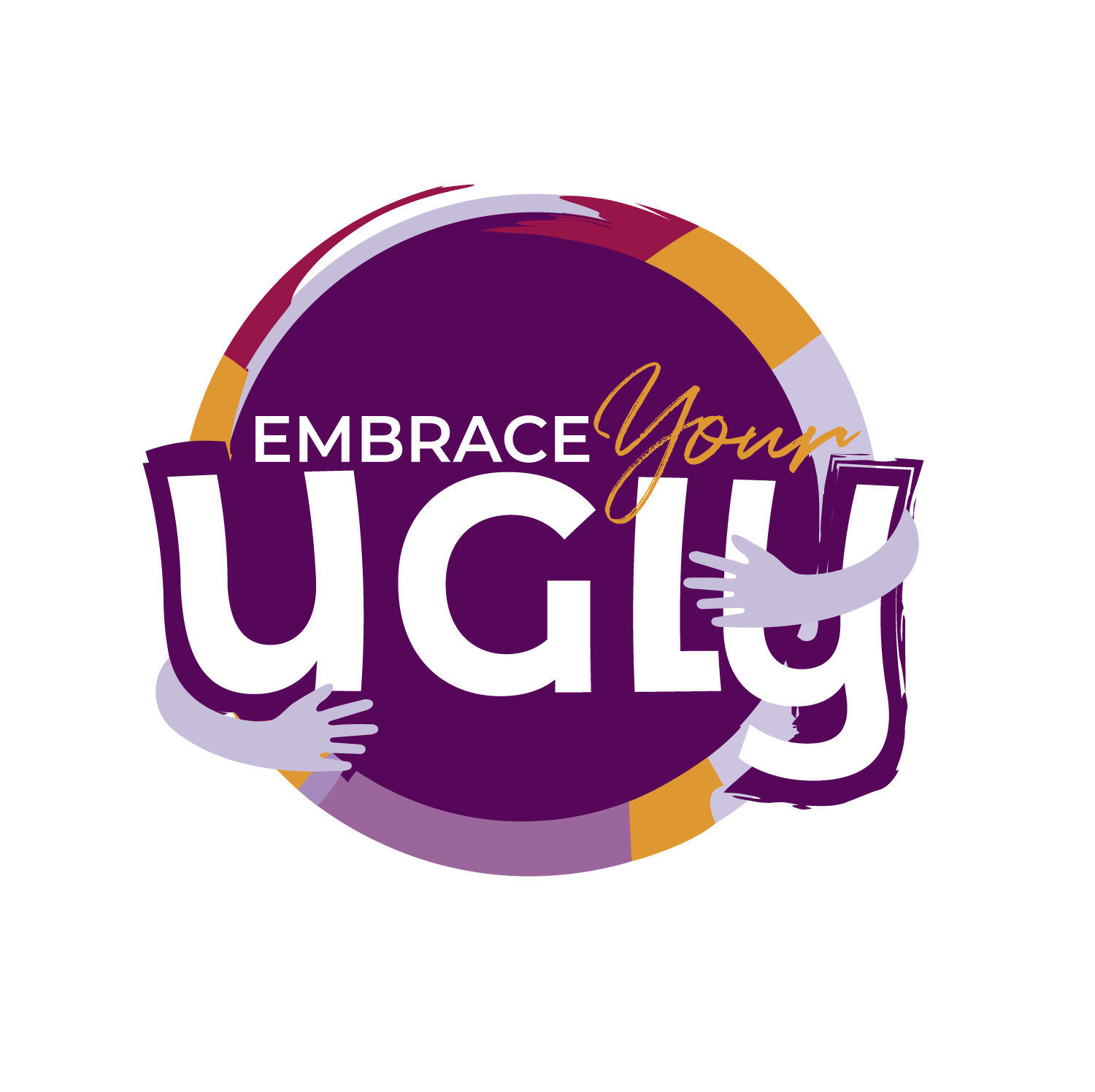 Embrace your ugly